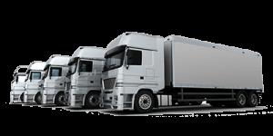 Prevoz blaga s 7,5 tonskimi tovornjaki
