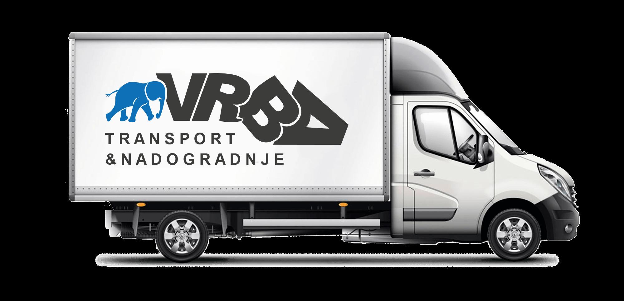 Prevoz robe u EU i Švajcarsku. Profesionalne nadogradnje vozila.