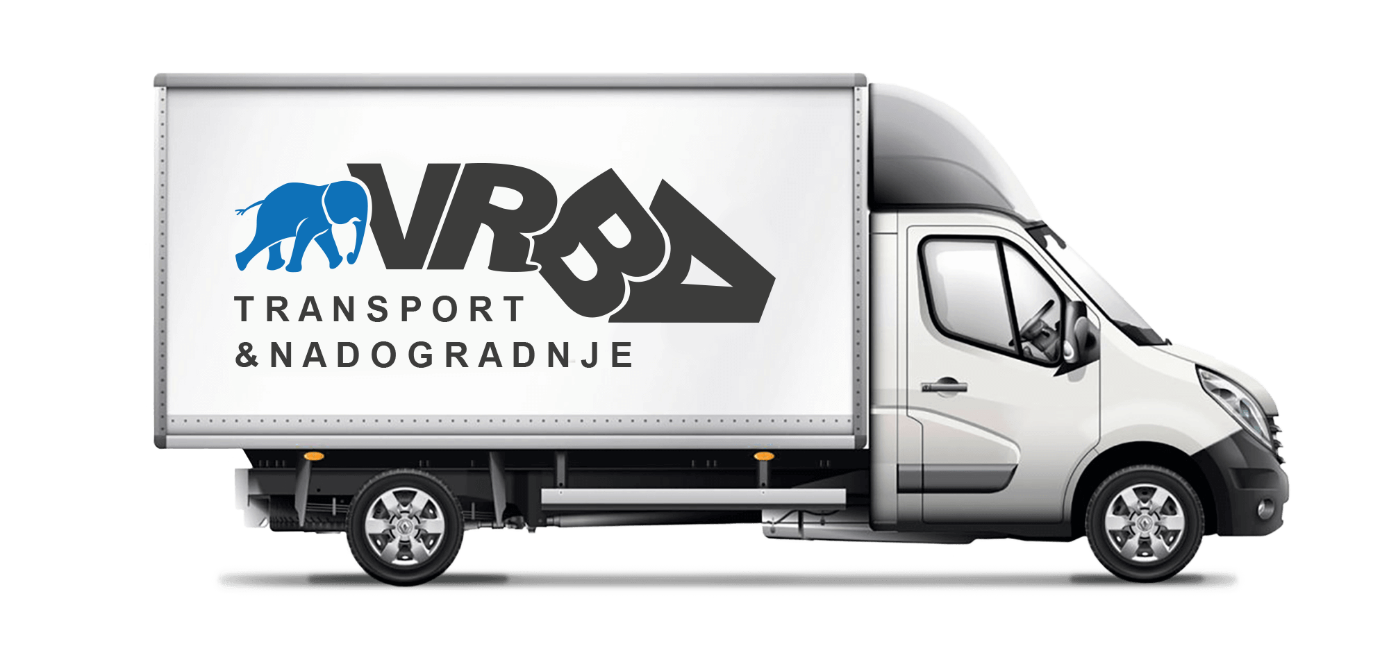 Prijevoz robe u Švicarsku i EU. Profesionalne nadogradnje vozila.
